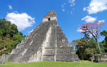 CIRCUIT AU GUATEMALA