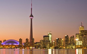 CANADA NEW-YORK 2022