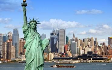 NEW YORK EN UN CLICK